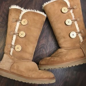 Uggs boots size 8! Great condition!